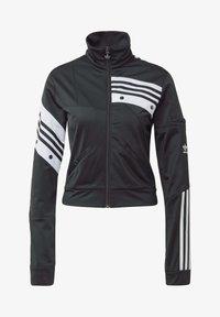 adidas Originals - DANIËLLE CATHARI TRACK TOP - Træningsjakker - black - 8