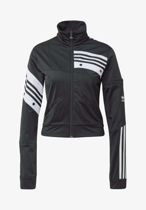 DANIËLLE CATHARI TRACK TOP - Training jacket - black