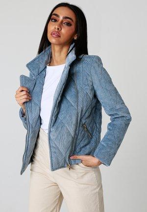 AURORA - Light jacket - blau