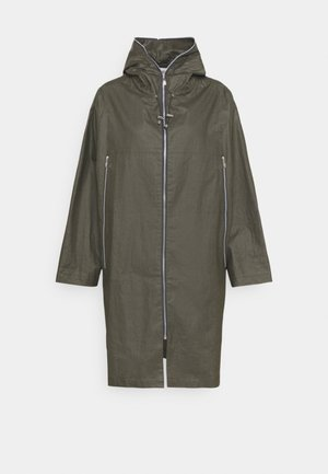 MINA WATER REPELLENT - Waterproof jacket - khaki