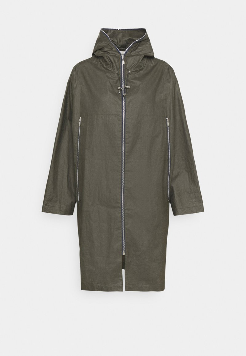 PRET POUR PARTIR - MINA WATER REPELLENT - Waterproof jacket - khaki