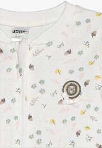 Jacky Baby - WOODLAND - Pyjamas - white - 5