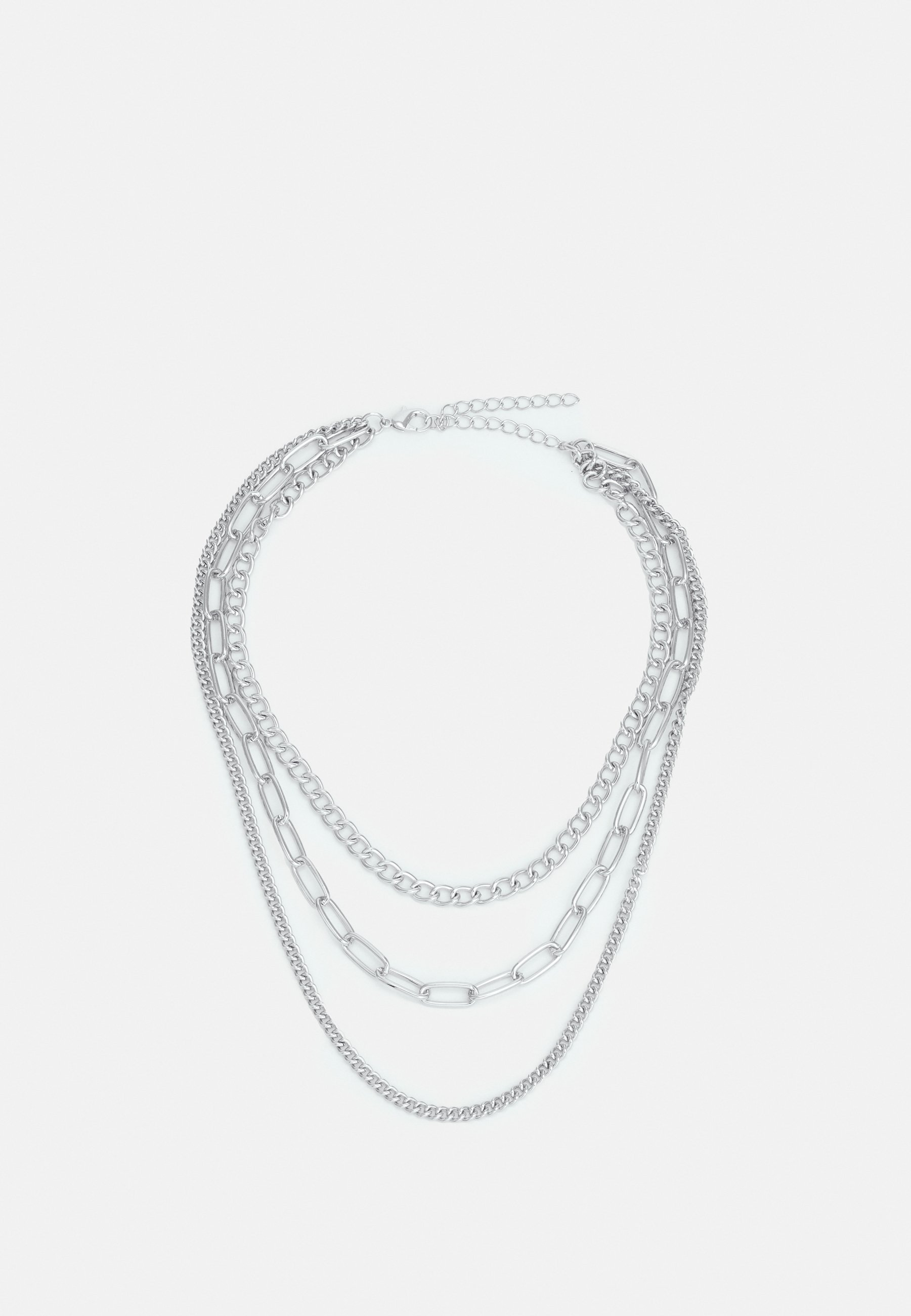 Homme LAYERING CHAIN NECKLACE UNISEX - Collier