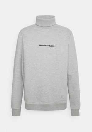 RRYOTA - Sweatshirt - light grey melange