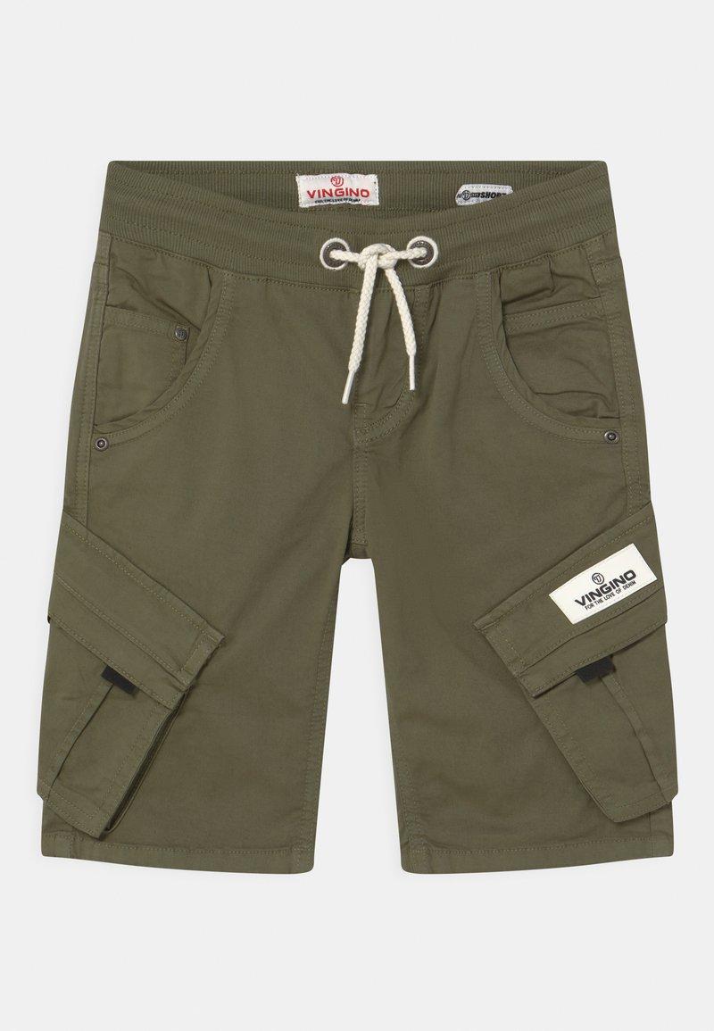 Vingino - CLIFF - Shorts - army green