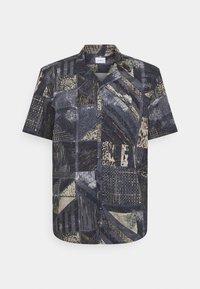 Woodbird - SRINK CUBA  - Shirt - navy - 0
