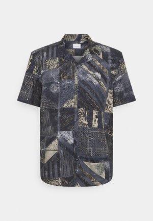 SRINK CUBA  - Overhemd - navy