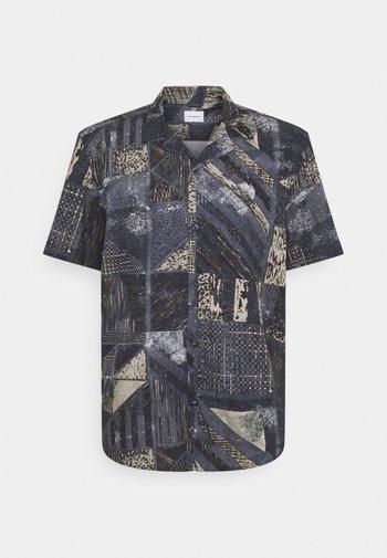 SRINK CUBA  - Shirt - navy