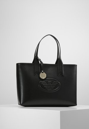 FRIDA ZIP EAGLE - Handbag - nero