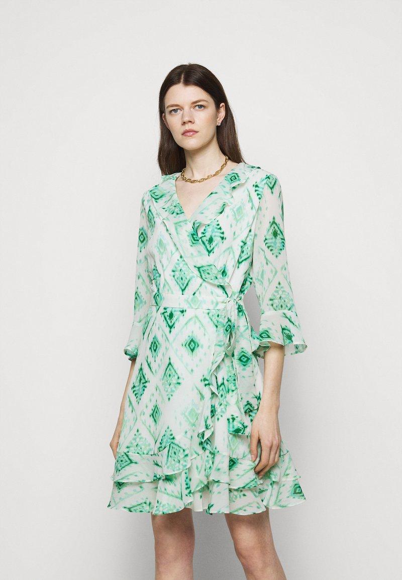 Marella - LIVREA - Denní šaty - verde smeraldo