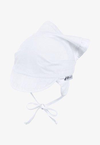 KOPFTUCH - Hat - white