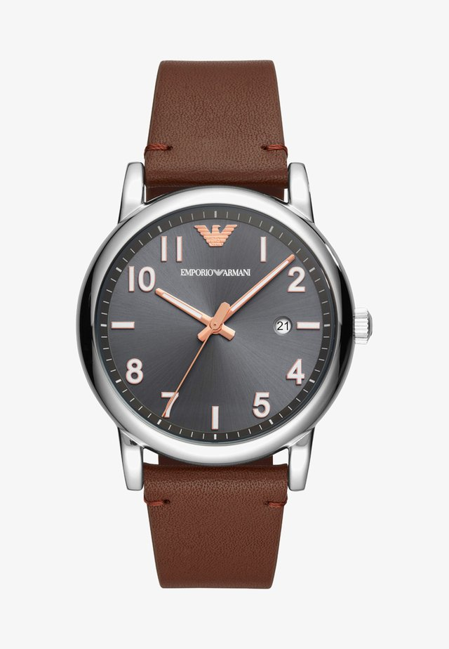 Zegarek - braun
