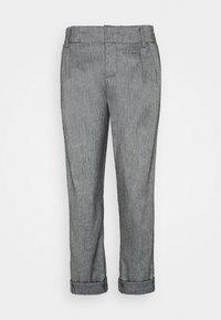 DRYKORN - DISPATCH - Trousers - blau - 4