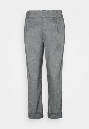 DISPATCH - Trousers - blau