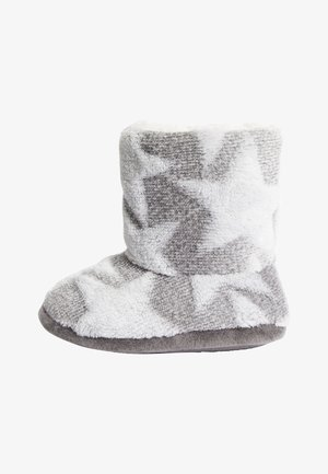 STAR - Slippers - grey