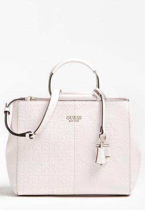 KAYLYN - Handbag - hellrose