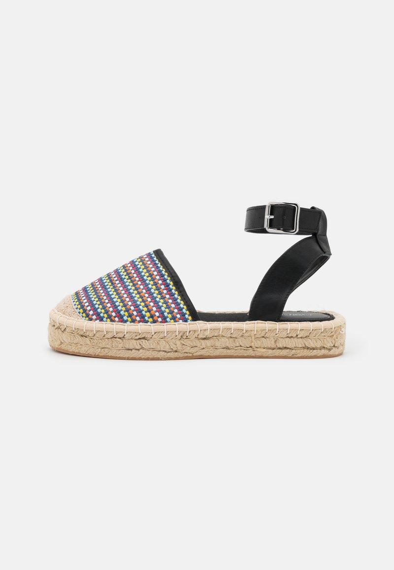 Even&Odd - Sandals - multicoloured