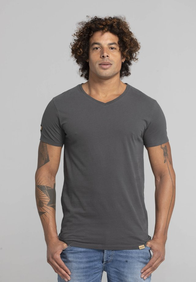 LIMITED TO 360 PIECES - T-shirt basique - dark grey