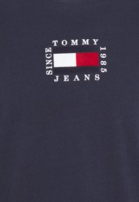 Tommy Jeans - Long sleeved top - twilight navy - 7
