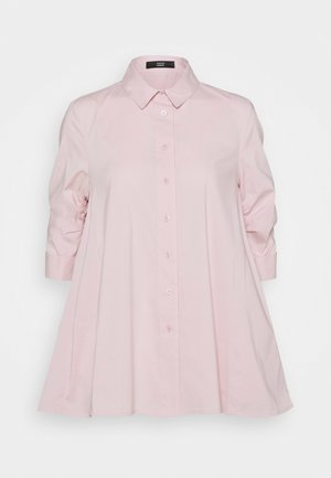 BENITA FASHIONABLE BLOUSE - Chemisier - soft rose