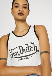 Von Dutch - ASHLEY - Top - offwhite - 5
