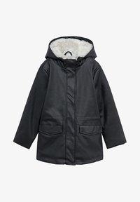 Mango - SNOWB7 - Winter jacket - sort - 0