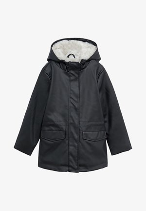 SNOWB7 - Winter jacket - sort