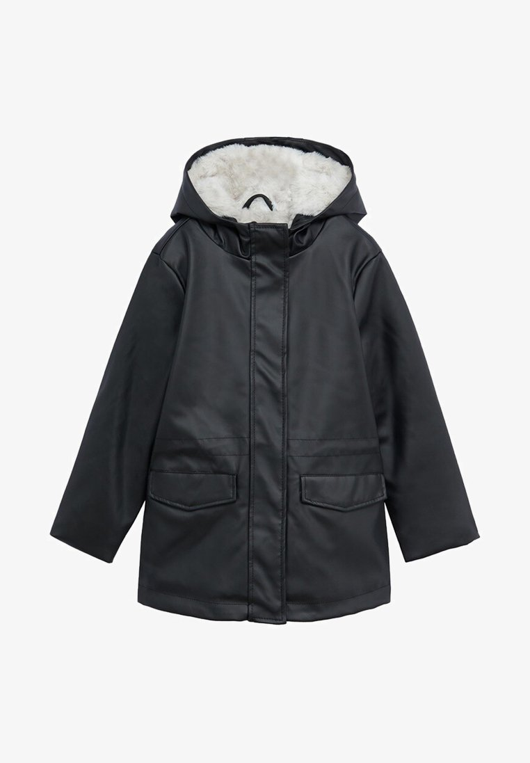 Mango - SNOWB7 - Winter jacket - sort