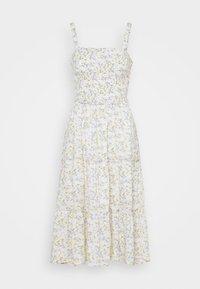 Hollister Co. - CHAIN DRESS - Day dress - multi - 5