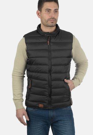 CAM - Waistcoat - dark grey