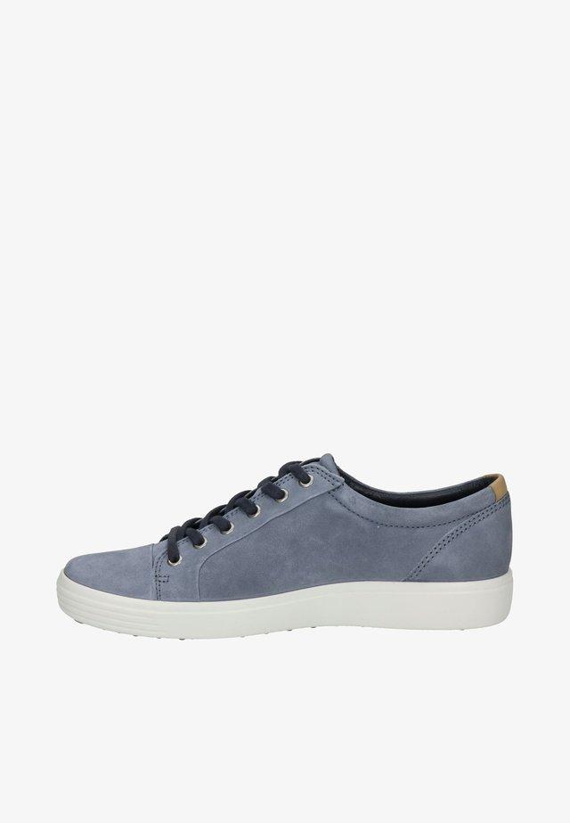 Zapatillas - blauw