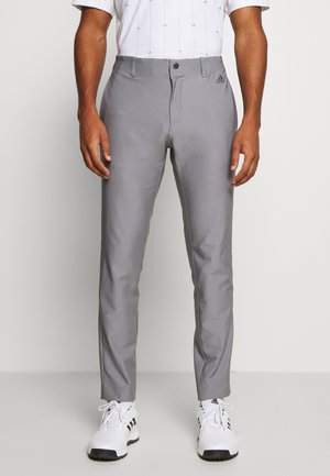 ULTIMATE PANT - Bukse - grey three