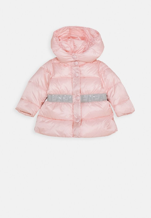 BABY - Vinterkåpe / -frakk - rosa chiaro