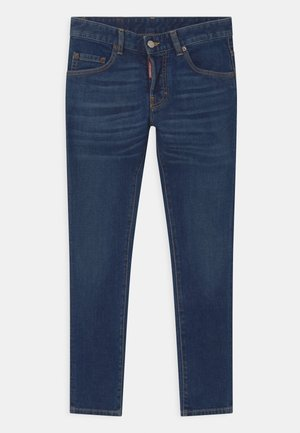 UNISEX - Jeans Slim Fit - denim