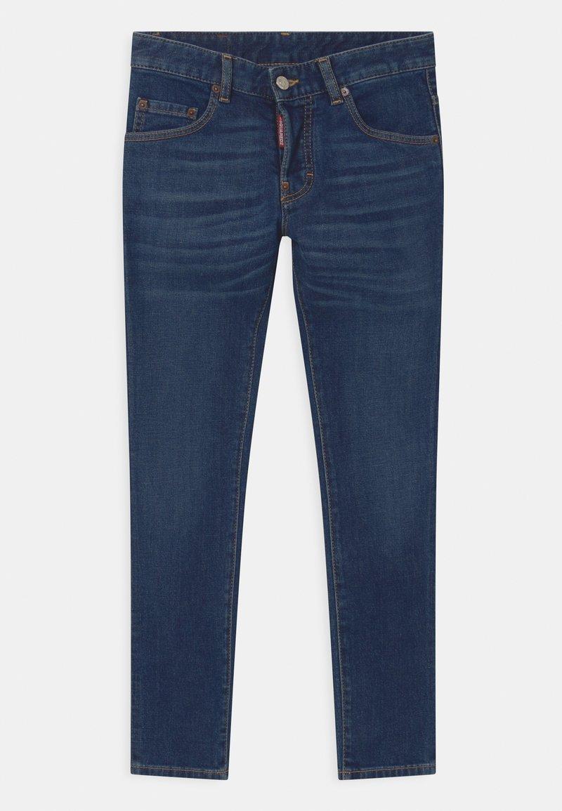 Dsquared2 - UNISEX - Slim fit jeans - denim
