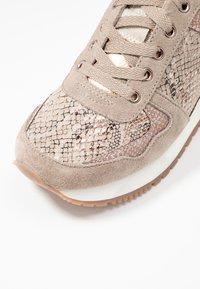 Gioseppo - RAPLA - Sneakers - beige - 2