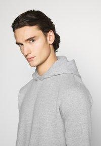 Burton Menswear London - HOOD 2 PACK - Hoodie - navy - 3