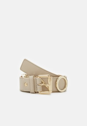EMMA WINTER - Belt - beige
