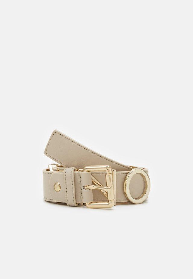 EMMA WINTER - Belt - beige
