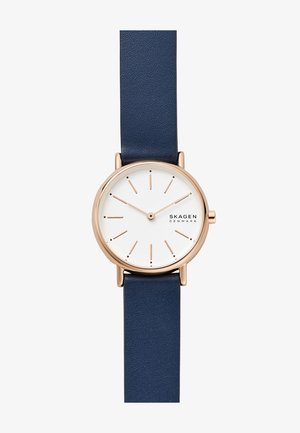 SIGNATUR - Watch - blue