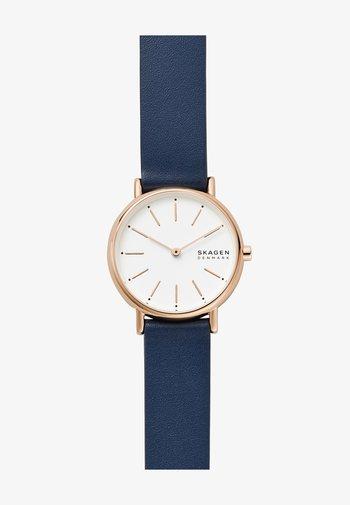 SIGNATUR - Reloj - blue