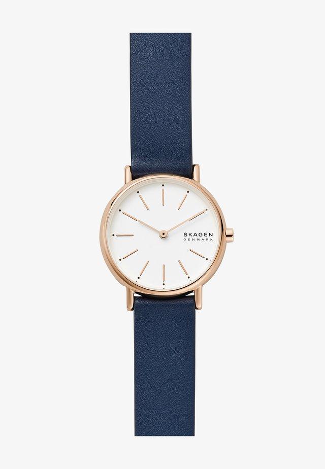 SIGNATUR - Watch - blue