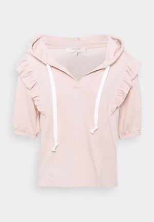 CREMISKA - Sweatshirt - rosa melange