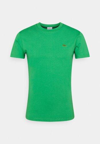 UNISEX - Basic T-shirt - chervil