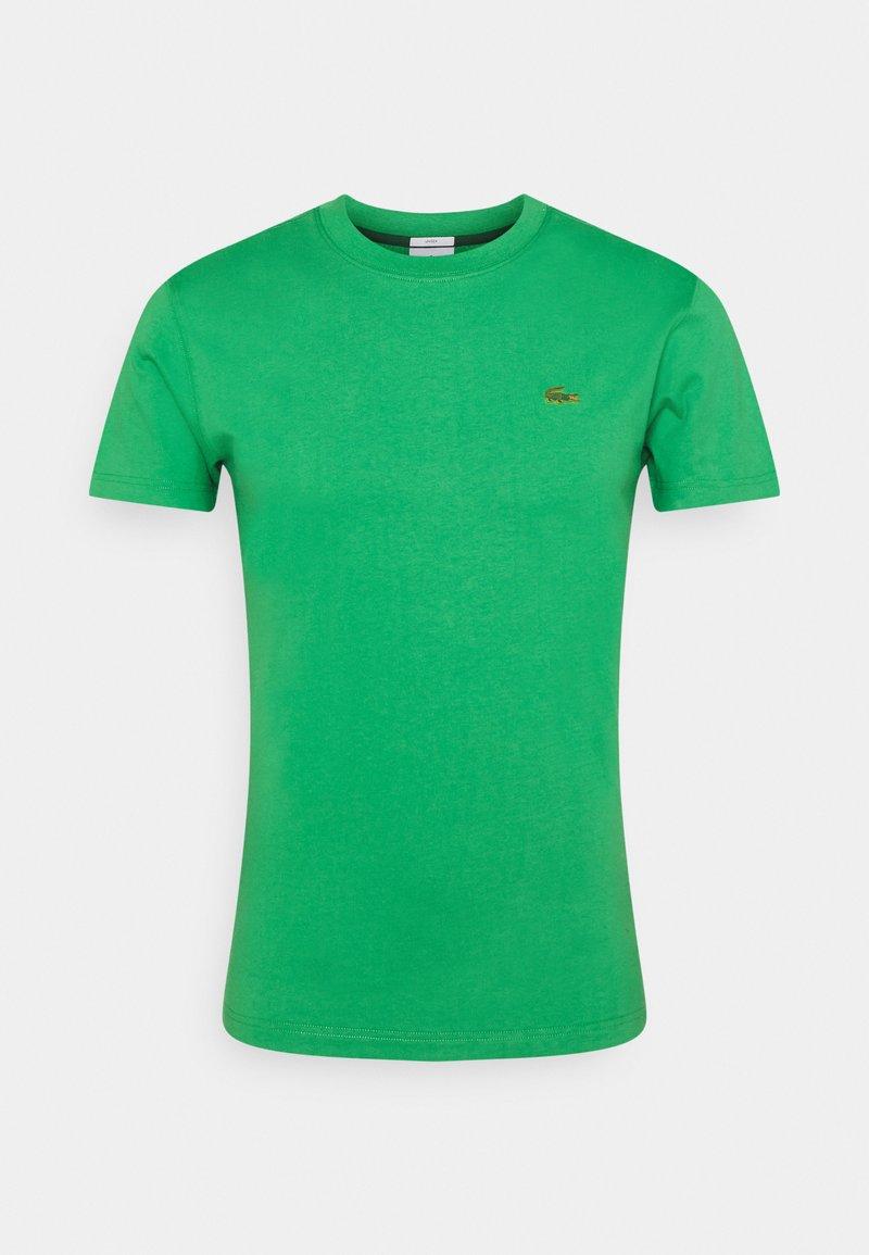 Lacoste LIVE - UNISEX - Basic T-shirt - chervil