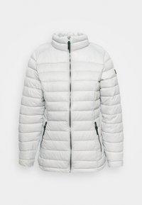 VELEN - Outdoor jacket - light grey