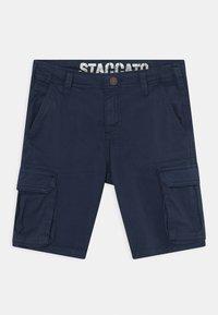 Staccato - BERMUDAS - Shorts - deep marine - 0