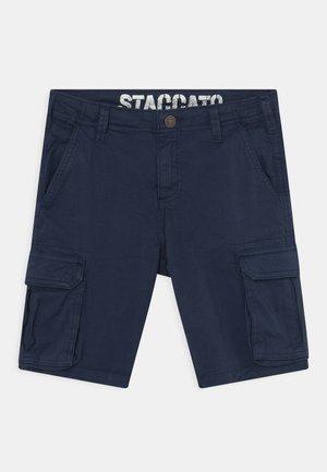 BERMUDAS - Shorts - deep marine