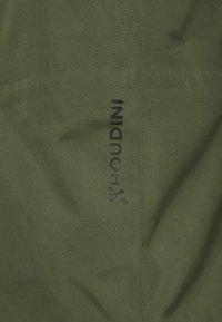 Houdini - JACKET - Snowboard jacket - utopian green - 8