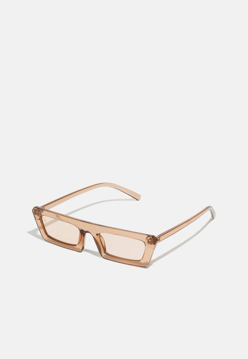 Jeepers Peepers - UNISEX - Sunglasses - brown